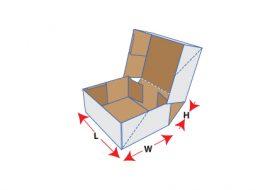 Four Corner Boxes