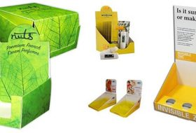 Improve your Brand's Efficiency with Customized Packaging