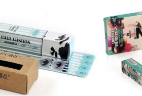 Fascinate your Cosmetics with Aesthetic Packaging of Cosmetic Boxes