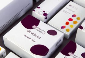 Bring Exclusivity to your Cosmetics with Customized Packaging