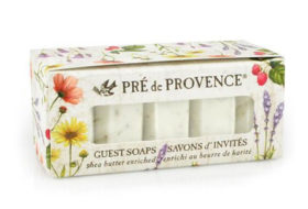 Custom Gift Soap Boxes