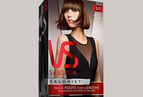 Custom Hair Color Boxes