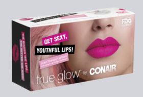 Custom Lip Plumper Boxes