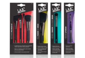 Custom Makeup Brush Boxes