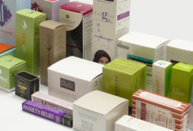 Make your brand stand out in Market with Customized Packaging