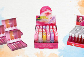 Custom Lip Gloss Boxes can take and make your brand stay on the top
