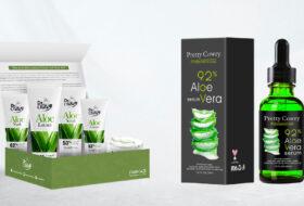 Escalate The Worth Of Your Aloe Vera Gels Through Custom Aloe Vera Boxes: